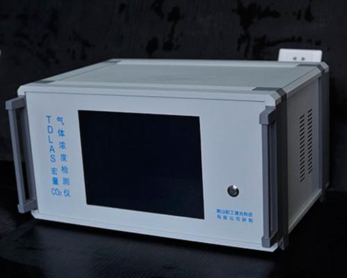 TDLAS宏量气体浓度检测仪